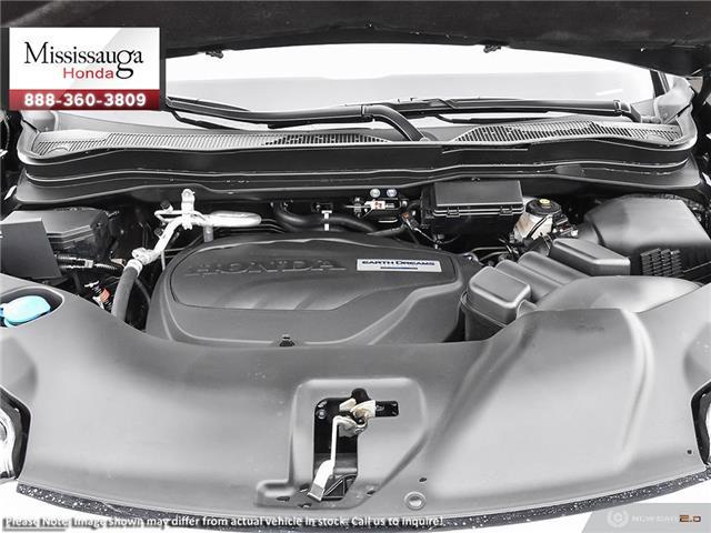 2019 Honda Pilot Touring (Stk: 326824) in Mississauga - Image 6 of 23