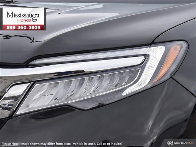 2019 Honda Pilot Touring (Stk: 326824) in Mississauga - Image 10 of 23