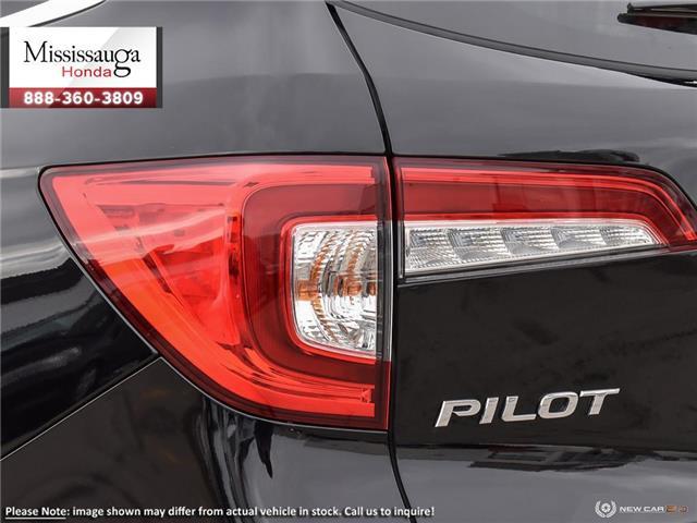 2019 Honda Pilot Touring (Stk: 326824) in Mississauga - Image 11 of 23