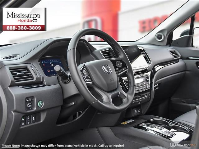 2019 Honda Pilot Touring (Stk: 326824) in Mississauga - Image 12 of 23