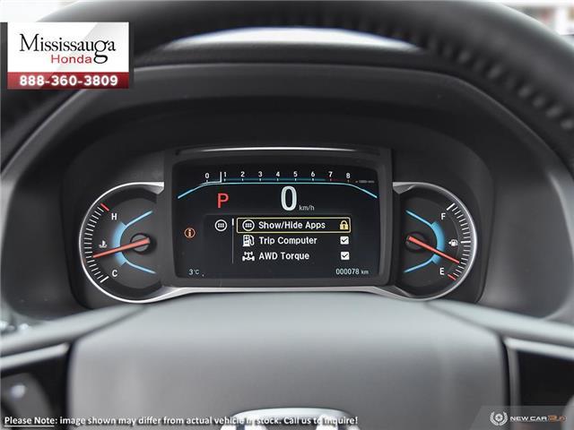 2019 Honda Pilot Touring (Stk: 326824) in Mississauga - Image 14 of 23