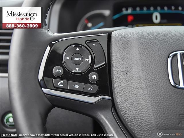 2019 Honda Pilot Touring (Stk: 326824) in Mississauga - Image 15 of 23