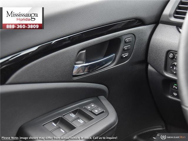 2019 Honda Pilot Touring (Stk: 326824) in Mississauga - Image 16 of 23