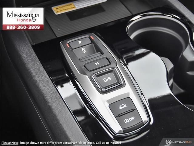 2019 Honda Pilot Touring (Stk: 326824) in Mississauga - Image 17 of 23