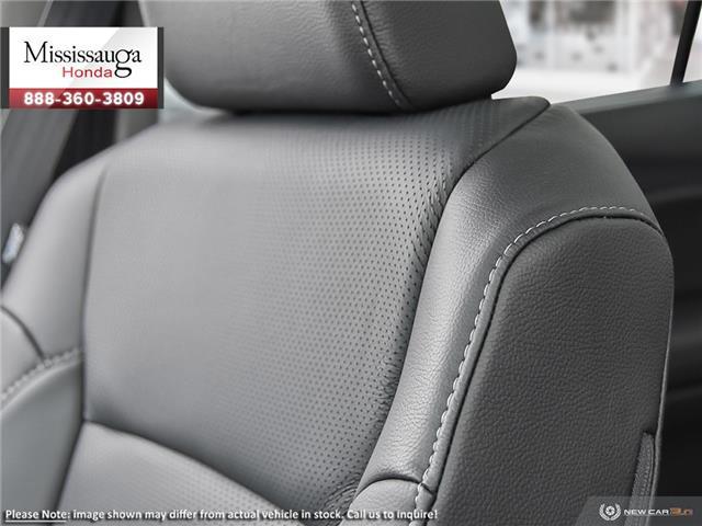 2019 Honda Pilot Touring (Stk: 326824) in Mississauga - Image 20 of 23