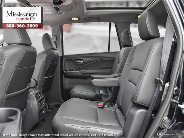 2019 Honda Pilot Touring (Stk: 326824) in Mississauga - Image 21 of 23