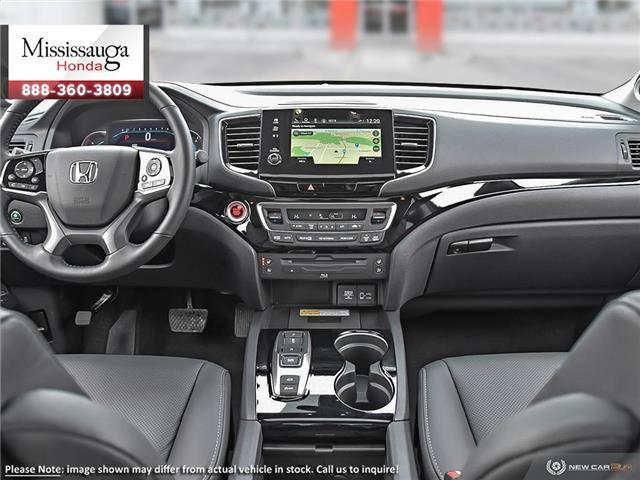 2019 Honda Pilot Touring (Stk: 326824) in Mississauga - Image 22 of 23