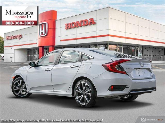 2019 Honda Civic Touring (Stk: 326827) in Mississauga - Image 4 of 23