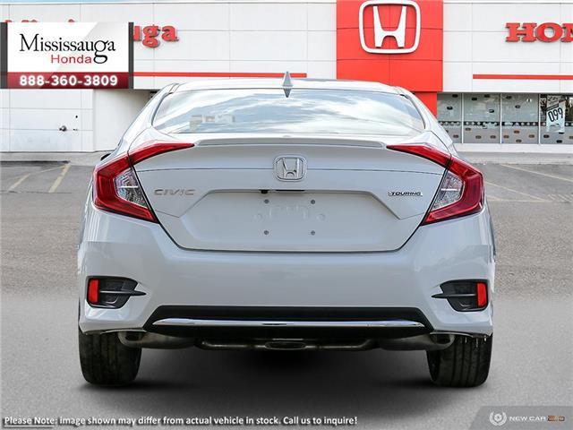 2019 Honda Civic Touring (Stk: 326827) in Mississauga - Image 5 of 23