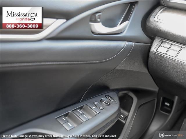 2019 Honda Civic Touring (Stk: 326827) in Mississauga - Image 16 of 23