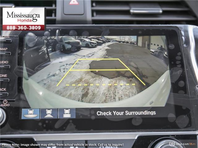 2019 Honda Civic Touring (Stk: 326827) in Mississauga - Image 23 of 23
