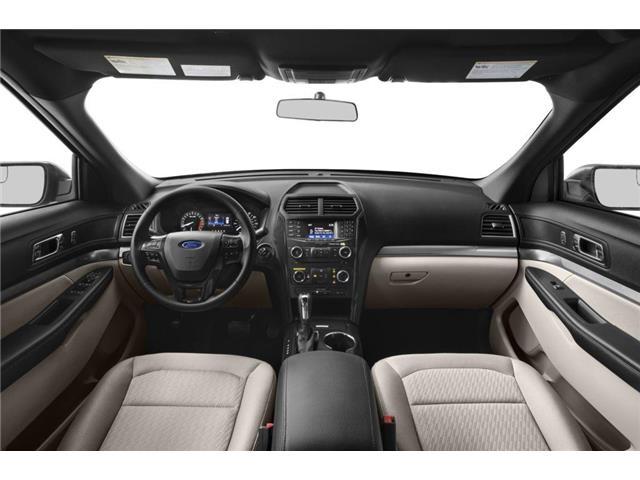 2017 Ford Explorer Base (Stk: P48720) in Kanata - Image 5 of 9