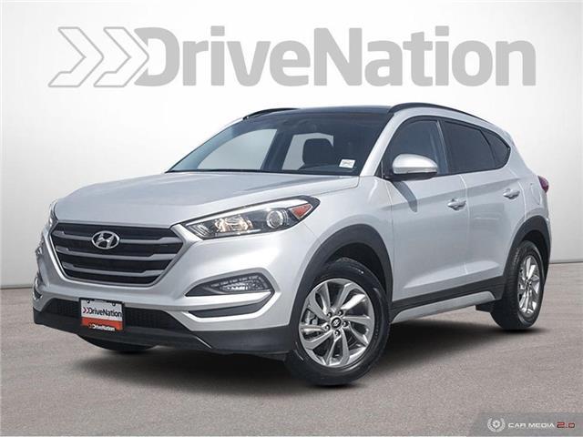 2018 Hyundai Tucson SE 2.0L (Stk: G0227) in Abbotsford - Image 1 of 25
