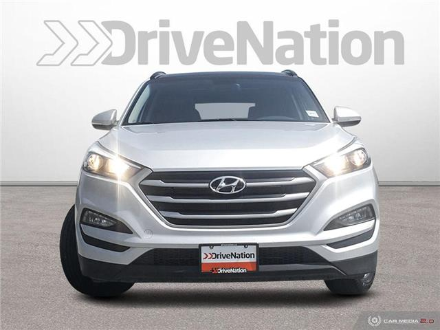 2018 Hyundai Tucson SE 2.0L (Stk: G0227) in Abbotsford - Image 2 of 25