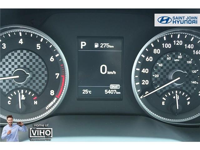 2019 Hyundai Elantra  (Stk: U2245) in Saint John - Image 11 of 19