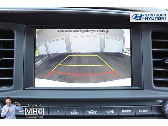 2019 Hyundai Elantra  (Stk: U2245) in Saint John - Image 14 of 19