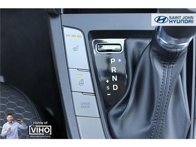 2019 Hyundai Elantra  (Stk: U2245) in Saint John - Image 15 of 19