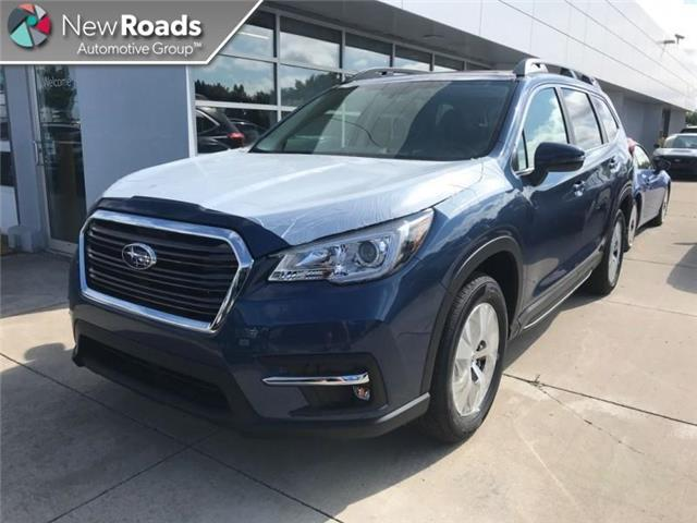 2020 Subaru Ascent Convenience (Stk: S20003) in Newmarket - Image 1 of 7