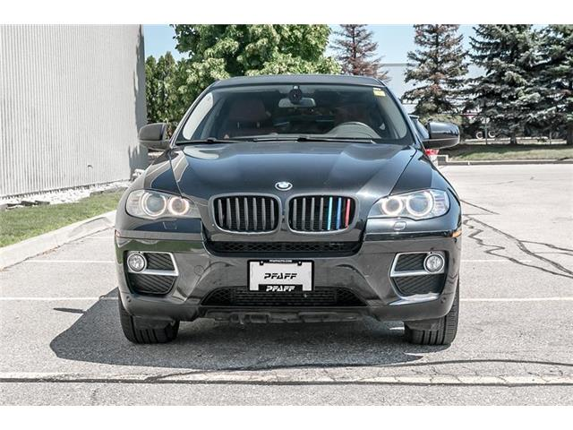 2014 BMW X6 xDrive35i (Stk: 22597A) in Mississauga - Image 2 of 22