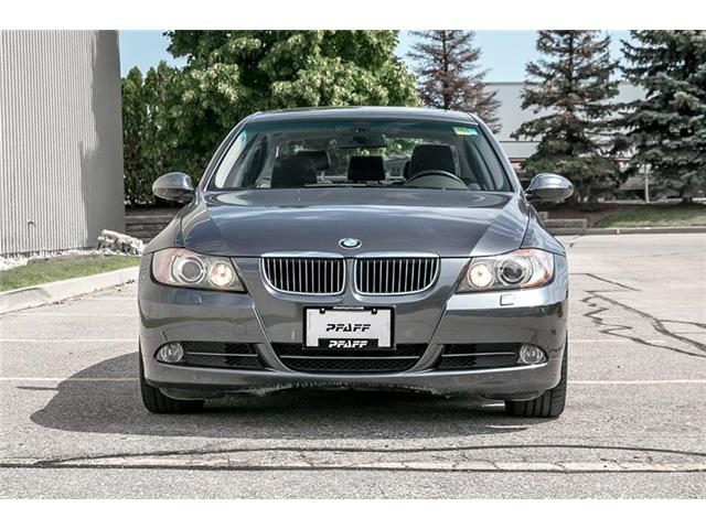 2006 BMW 330 xi (Stk: 22599A) in Mississauga - Image 2 of 18