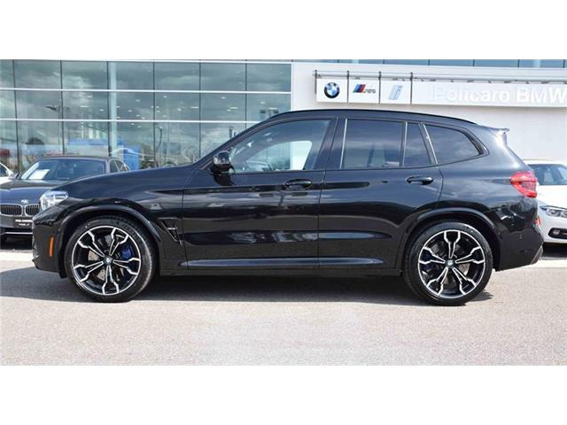 2020 BMW X3 M Competition (Stk: 0A57696) in Brampton - Image 2 of 13