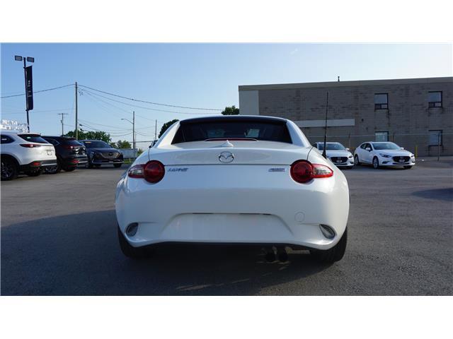 2018 Mazda MX-5 RF GT (Stk: HN1600) in Hamilton - Image 7 of 29