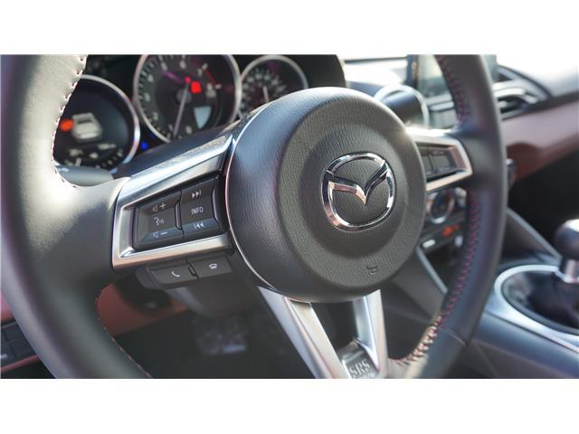 2018 Mazda MX-5 RF GT (Stk: HN1600) in Hamilton - Image 15 of 29