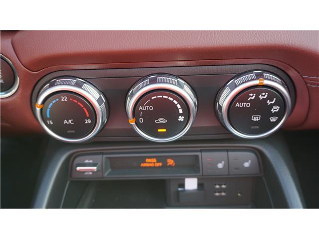 2018 Mazda MX-5 RF GT (Stk: HN1600) in Hamilton - Image 23 of 29