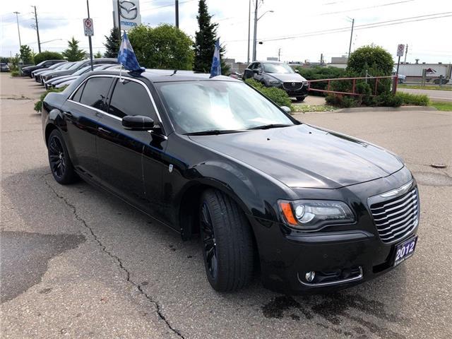 2012 Chrysler 300 S V8 (Stk: 16565A) in Oakville - Image 7 of 20