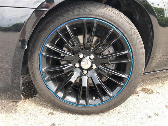 2012 Chrysler 300 S V8 (Stk: 16565A) in Oakville - Image 10 of 20