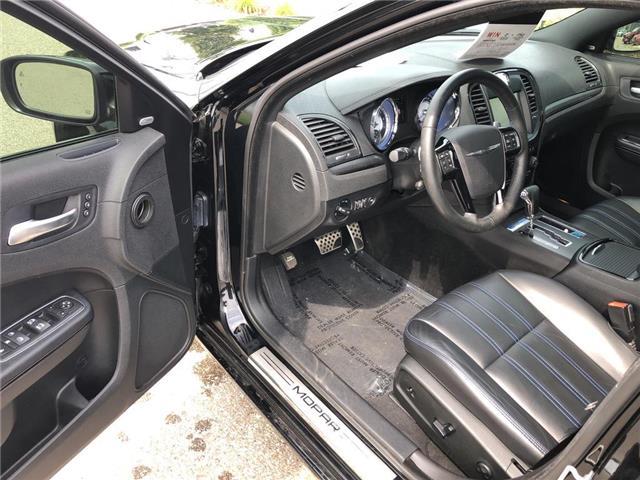 2012 Chrysler 300 S V8 (Stk: 16565A) in Oakville - Image 11 of 20
