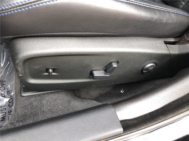2012 Chrysler 300 S V8 (Stk: 16565A) in Oakville - Image 15 of 20
