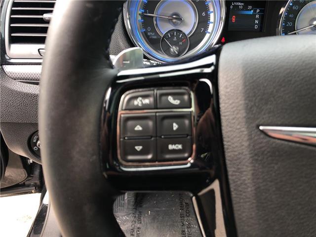 2012 Chrysler 300 S V8 (Stk: 16565A) in Oakville - Image 16 of 20