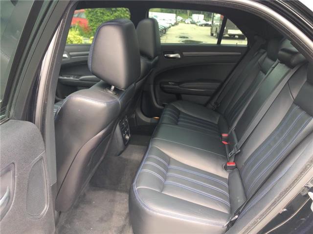 2012 Chrysler 300 S V8 (Stk: 16565A) in Oakville - Image 18 of 20
