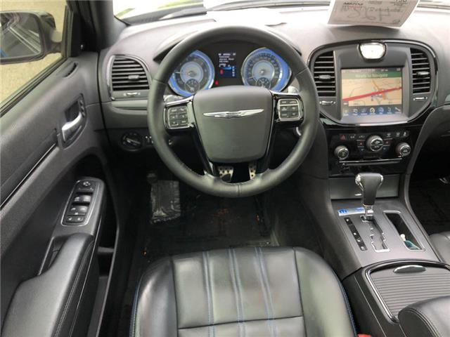2012 Chrysler 300 S V8 (Stk: 16565A) in Oakville - Image 19 of 20