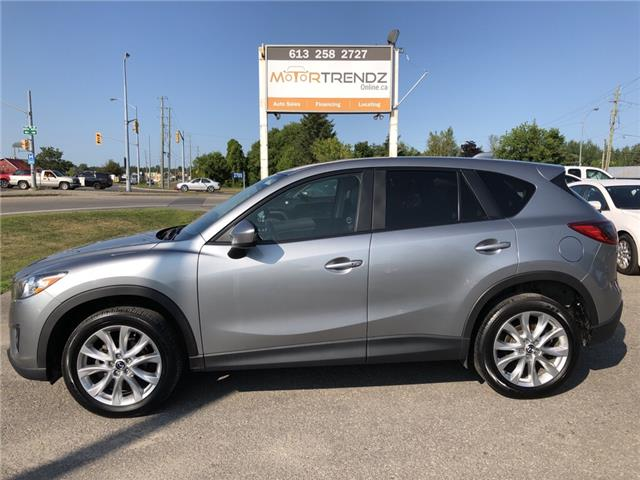 2015 Mazda CX-5 GT (Stk: -) in Kemptville - Image 2 of 30