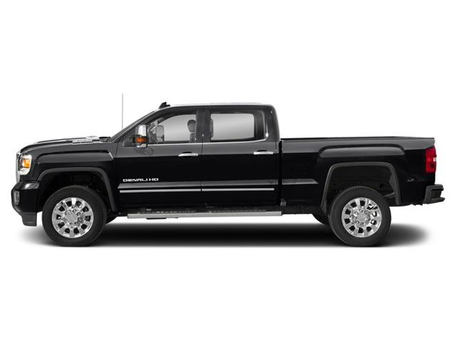 2019 GMC Sierra 2500HD Denali (Stk: GH19572) in Mississauga - Image 2 of 9