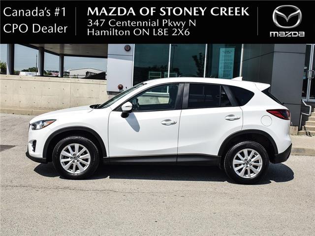 2016 Mazda CX-5 GX (Stk: SU1279) in Hamilton - Image 3 of 22