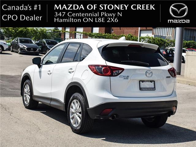 2016 Mazda CX-5 GX (Stk: SU1279) in Hamilton - Image 4 of 22