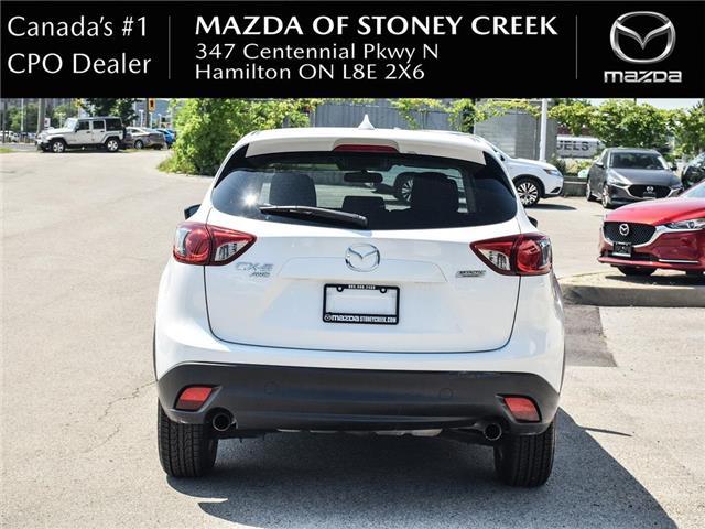 2016 Mazda CX-5 GX (Stk: SU1279) in Hamilton - Image 5 of 22