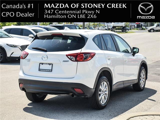 2016 Mazda CX-5 GX (Stk: SU1279) in Hamilton - Image 6 of 22