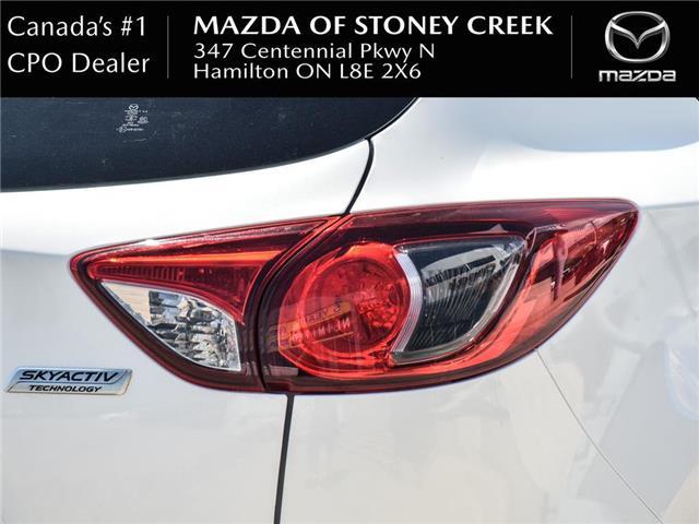 2016 Mazda CX-5 GX (Stk: SU1279) in Hamilton - Image 7 of 22