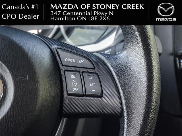 2016 Mazda CX-5 GX (Stk: SU1279) in Hamilton - Image 19 of 22