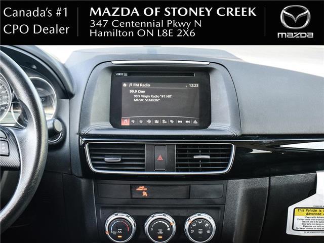 2016 Mazda CX-5 GX (Stk: SU1279) in Hamilton - Image 21 of 22