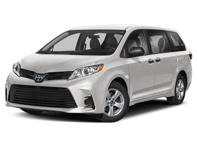 2020 Toyota Sienna LE 8-Passenger (Stk: M000211) in Edmonton - Image 1 of 9