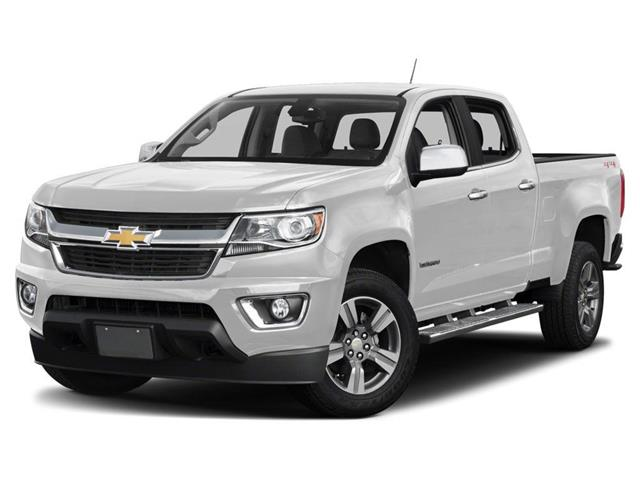 2016 Chevrolet Colorado LT (Stk: 180278B) in Edmonton - Image 1 of 10