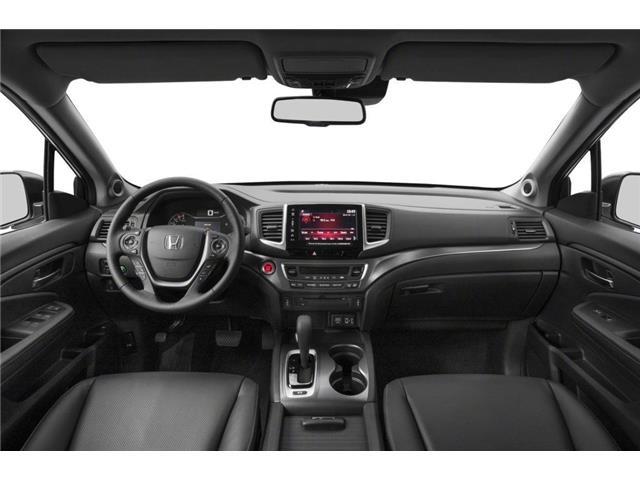 2019 Honda Ridgeline EX-L (Stk: Y19060) in Orangeville - Image 5 of 9