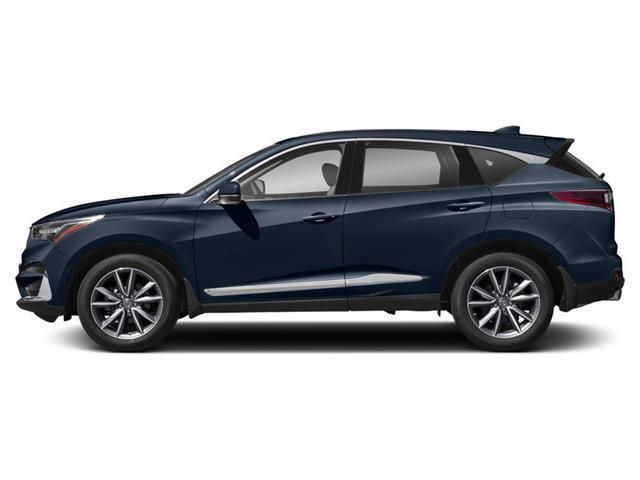 2020 Acura RDX Elite (Stk: D12841) in Toronto - Image 2 of 9