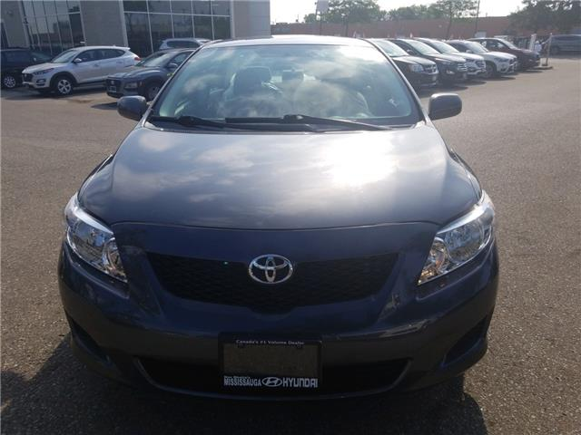 2010 Toyota Corolla S (Stk: OP10467) in Mississauga - Image 2 of 13