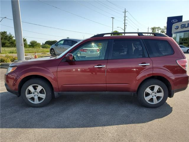 2009 Subaru Forester 2.5 X Touring Package (Stk: 19S1147A) in Whitby - Image 2 of 22